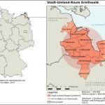 Diplomarbeit über Radverkehr im Stadt-Umland-Raum Greifswald