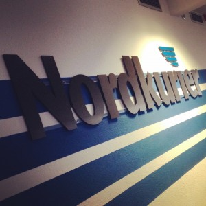 Logo des Nordkurier.