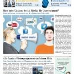 Freie Mitarbeit bei IHK-Zeitung Faktor Wirtschaft