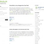 Mitarbeit auf Geo-works.de