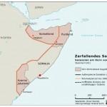 Artikel: Failed State Somalia auf Geozentrale.com