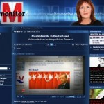 Recherche für Monitor-Beitrag über Islamfeinde