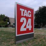 Aufbau der neuen TAG24-Redaktion in Hamburg